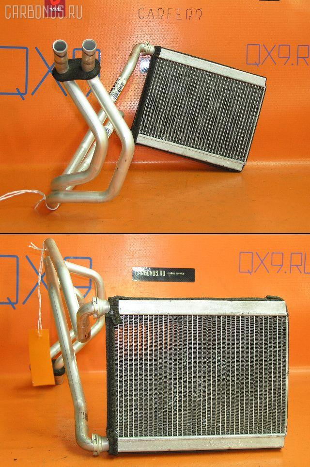 Радиатор печки TOYOTA ALLION ZZT245 1ZZ-FE Фото 1