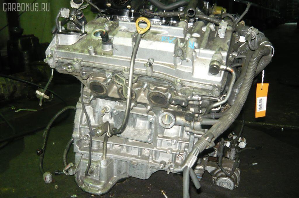 Двигатель TOYOTA CROWN GRS180 4GR-FSE. Фото 3
