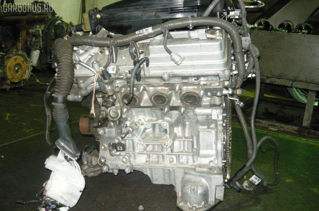 Двигатель TOYOTA CROWN GRS180 4GR-FSE. Фото 5