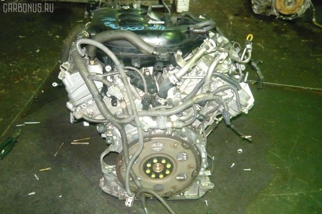 Двигатель TOYOTA CROWN GRS180 4GR-FSE. Фото 6