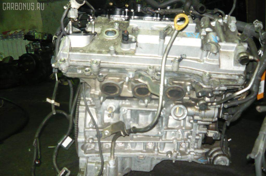 Двигатель TOYOTA CROWN GRS180 4GR-FSE. Фото 7