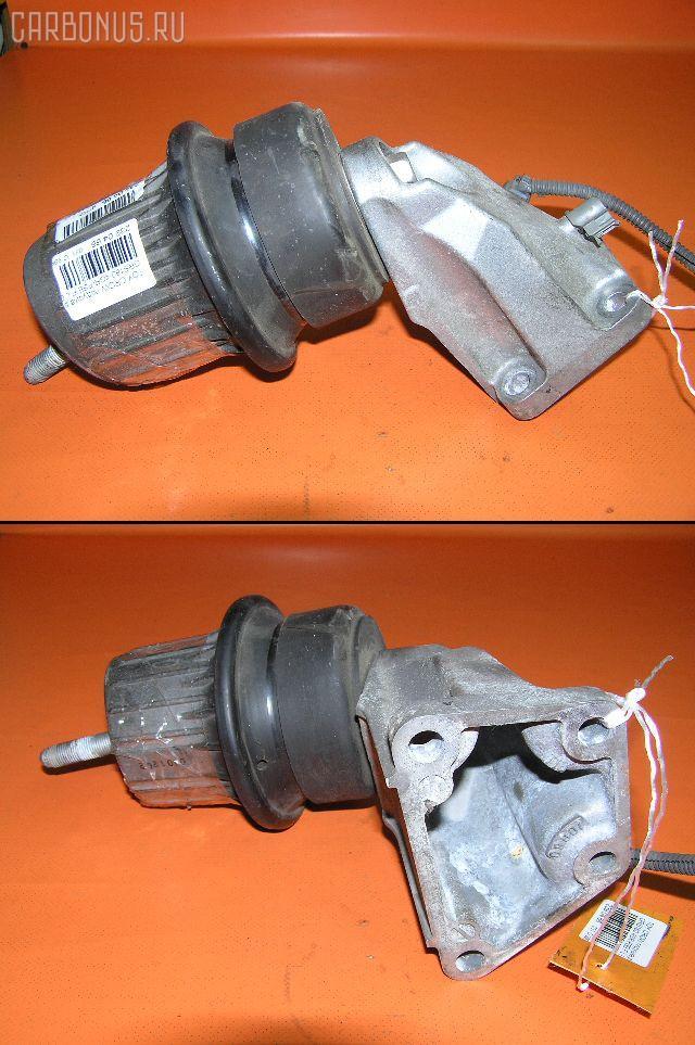 Подушка двигателя TOYOTA CROWN GRS182 3GR-FSE. Фото 2
