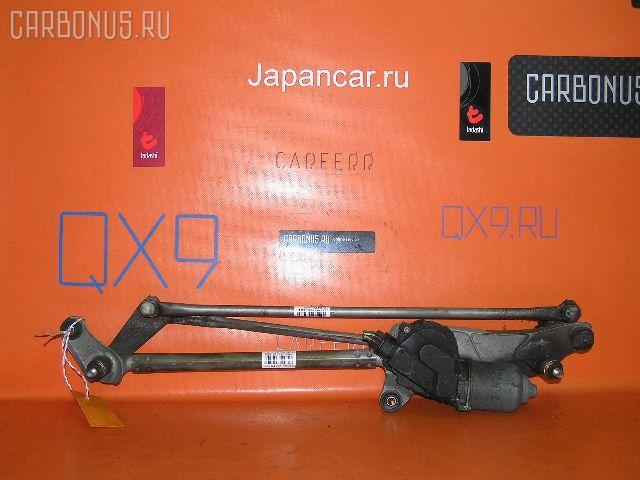 Мотор привода дворников TOYOTA CROWN GRS180 Фото 1