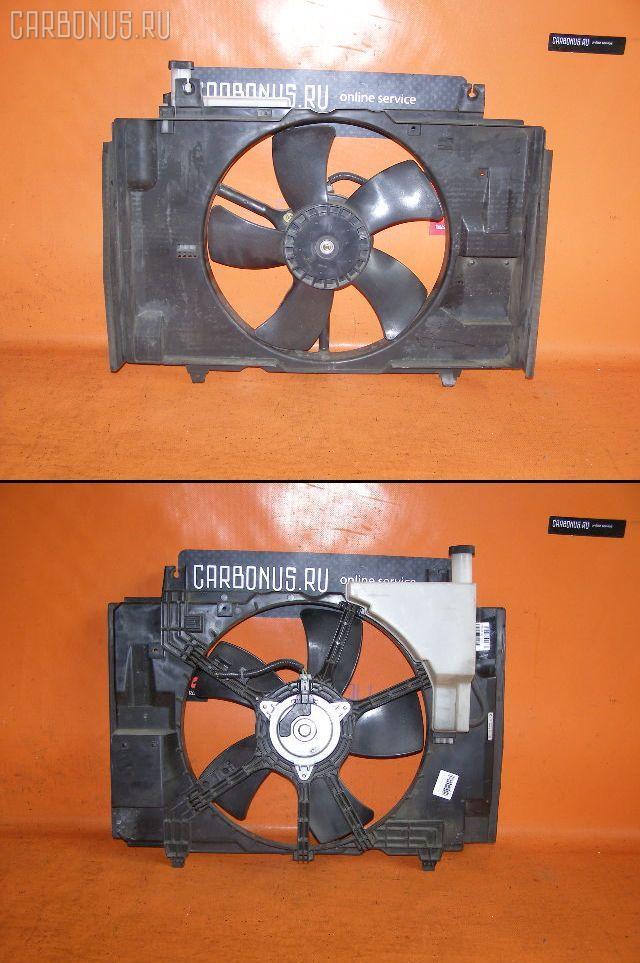 Вентилятор радиатора кондиционера NISSAN WINGROAD NY12 HR15DE Фото 1