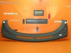 Накладка декоративная F Nissan Wingroad NY12 HR15DE 68101CV000 Фото 1
