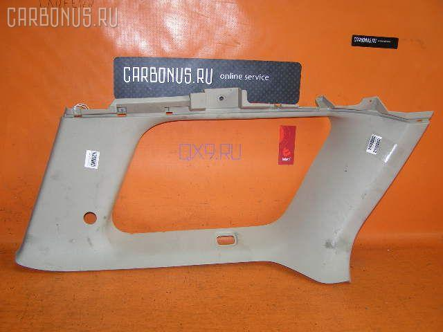 Обшивка багажника Nissan Wingroad NY12 Фото 1