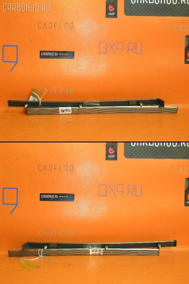 Накладка декоративная F NISSAN X-TRAIL NT30 QR20DE 684108H300, 684118H300 Фото 1