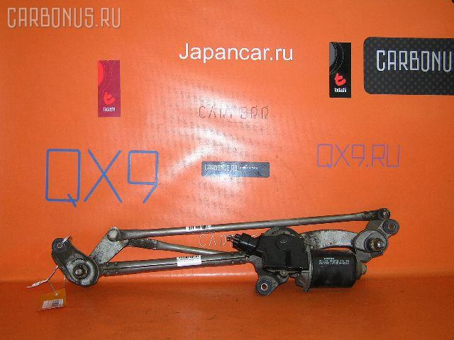 Мотор привода дворников TOYOTA ALLION AZT240 Фото 1