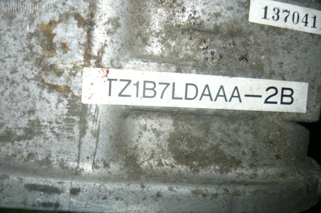КПП автоматическая SUBARU LEGACY WAGON BP5 EJ204. Фото 1