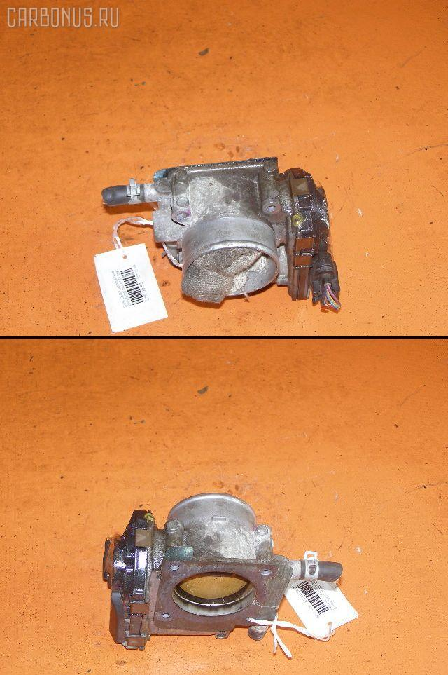 Дроссельная заслонка SUBARU LEGACY WAGON BP5 EJ20 Фото 1