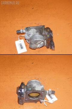 Дроссельная заслонка на Subaru Legacy Wagon BP5 EJ20 16112AA030