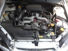Защита антигравийная Subaru Legacy BP5 EJ20 Фото 6