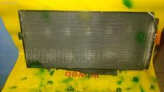 Радиатор кондиционера SUBARU LEGACY BP5 EJ20 Фото 3