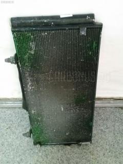 Радиатор кондиционера SUBARU LEGACY BP5 EJ20 Фото 1