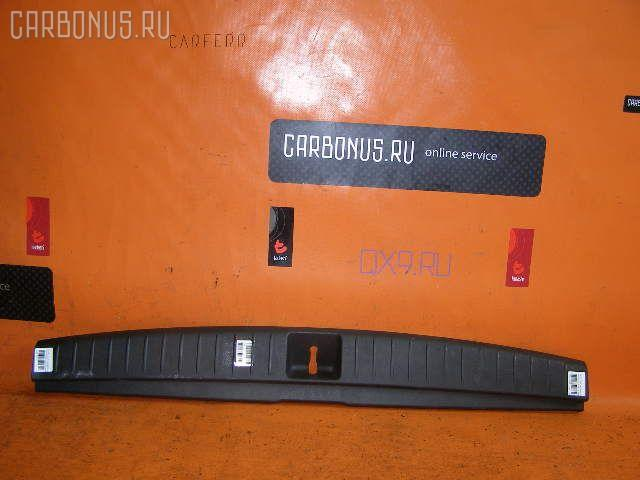 Обшивка багажника SUBARU LEGACY BP5 Фото 1