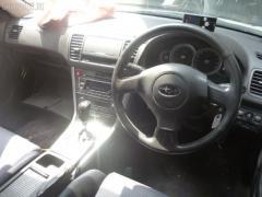 Обшивка багажника Subaru Legacy BP5 Фото 5