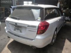 Заглушка в бампер Subaru Legacy wagon BP5 Фото 4