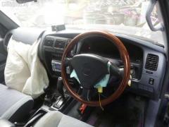 Порог кузова пластиковый ( обвес ) Toyota Hilux surf VZN185W Фото 5