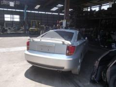 Кожух рулевой колонки Toyota Celica ZZT231 Фото 4