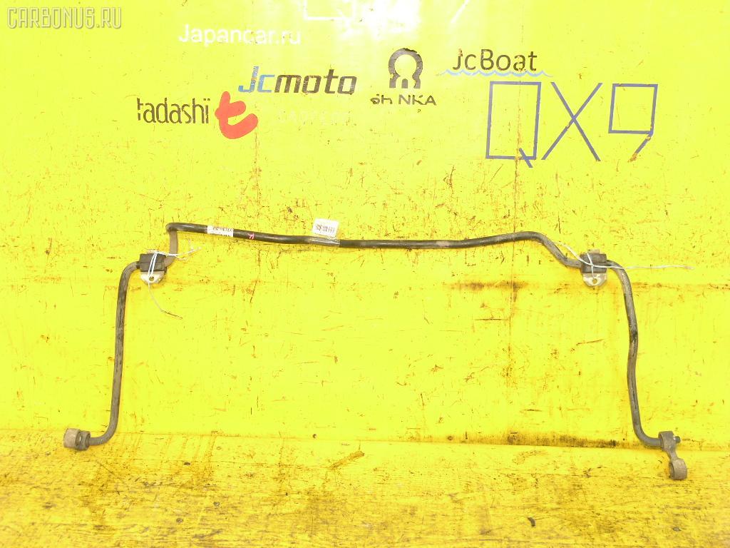 Стабилизатор Bmw 5-series E34-HE21 M60-308S1 Фото 1