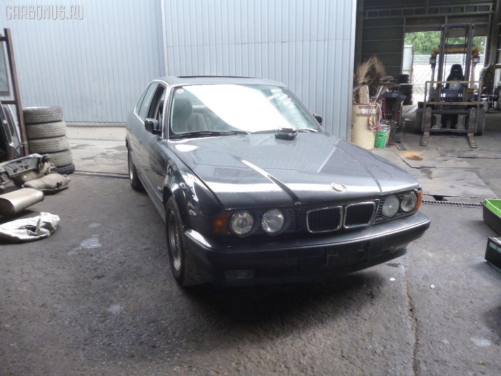 Крепление бампера BMW 5-SERIES E34-HE21 Фото 5
