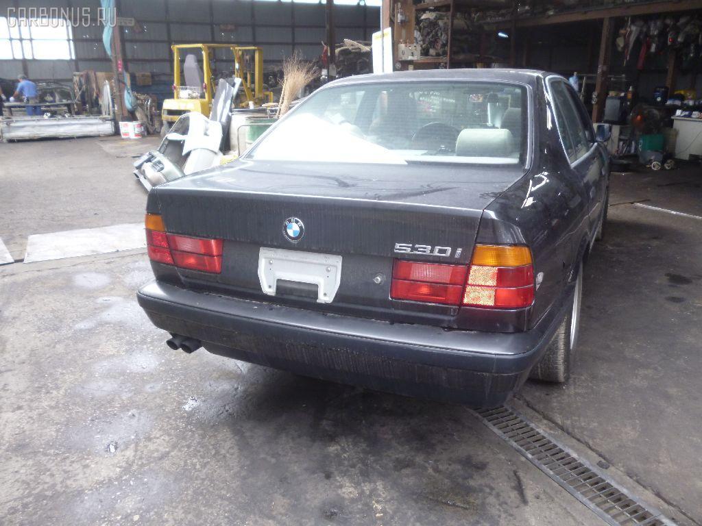 Крепление бампера BMW 5-SERIES E34-HE21 Фото 6