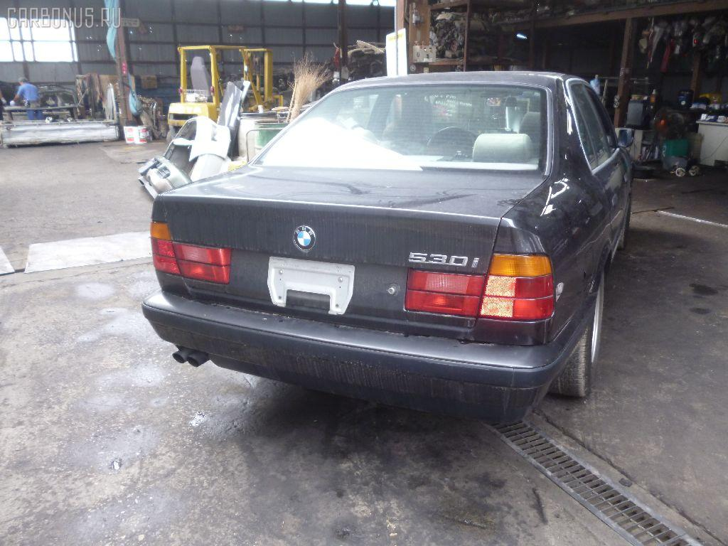 Руль BMW 5-SERIES E34-HE21 Фото 4