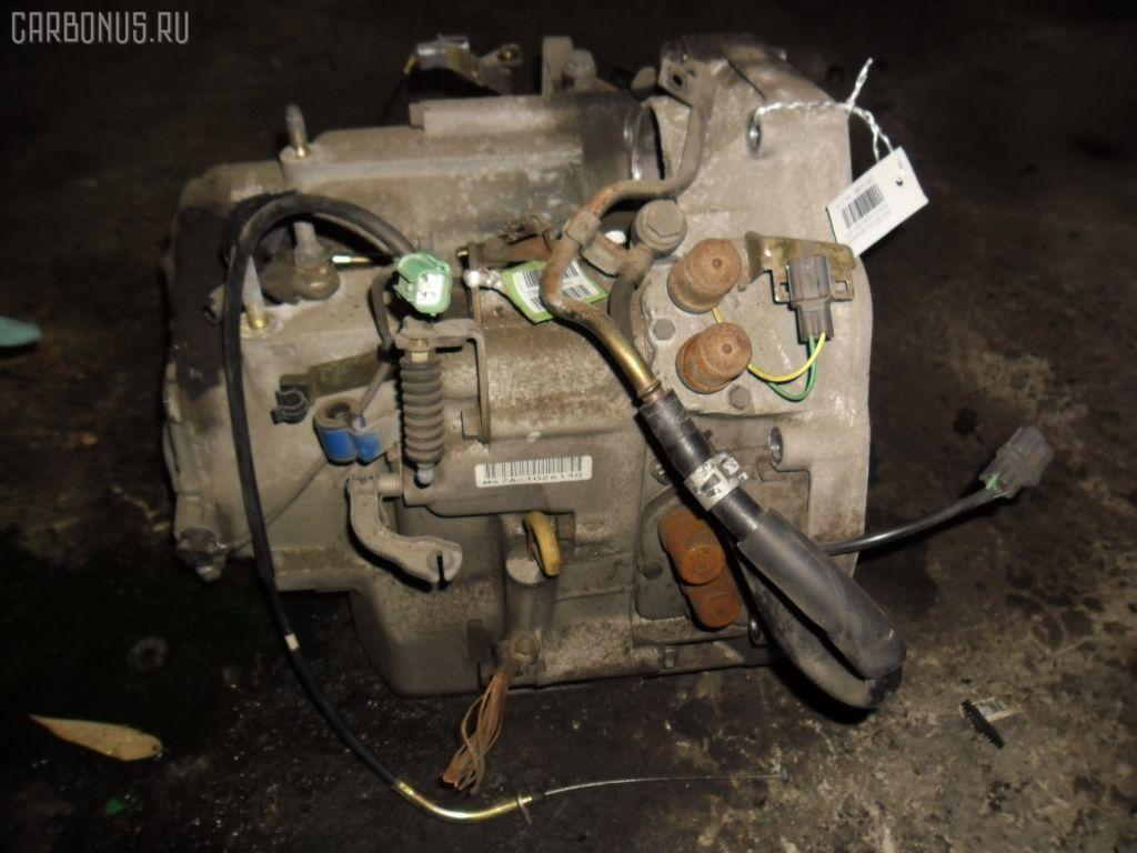КПП автоматическая ROVER 600 RHH23 H23A3 Фото 3
