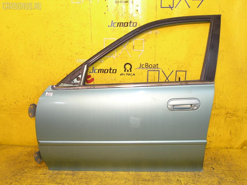 Дверь боковая Rover 600 RHH23 Фото 1