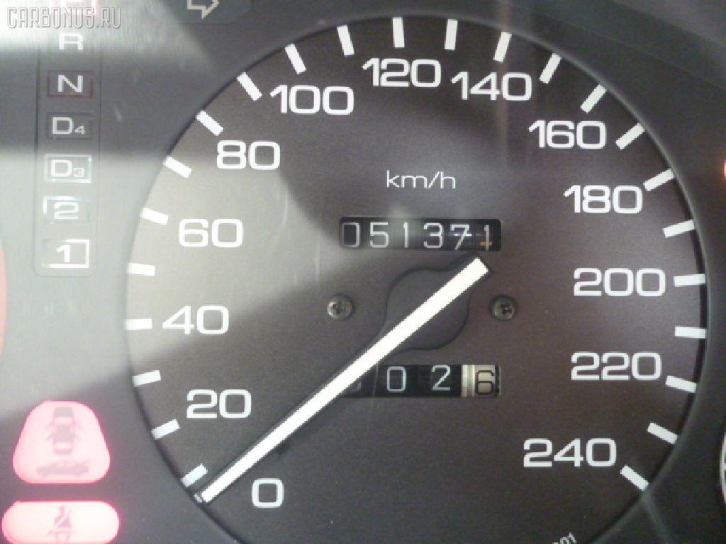 Крышка багажника ROVER 600 RHH23 Фото 7
