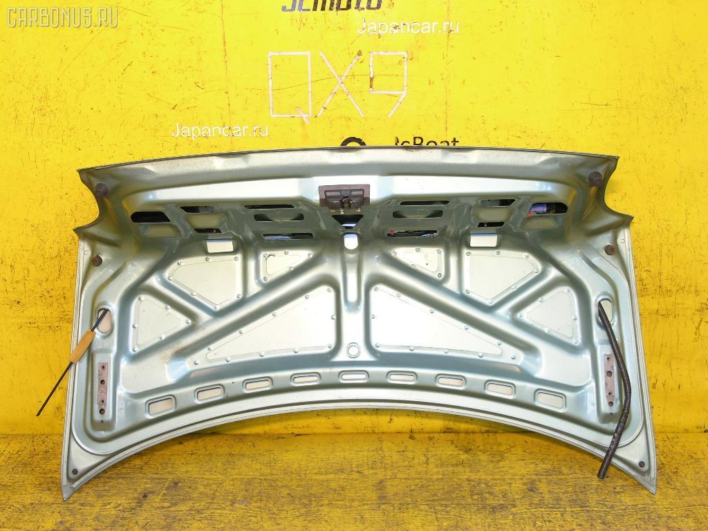 Крышка багажника ROVER 600 RHH23 Фото 2