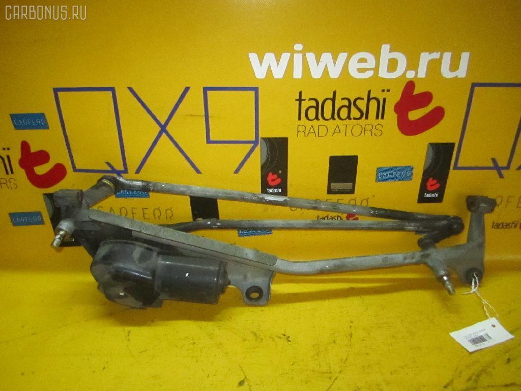 Мотор привода дворников ROVER 600 RHH23 Фото 1
