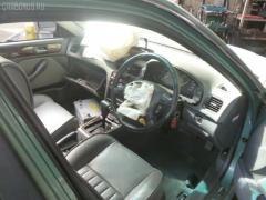 Шланг кондиционера Rover 600 RHH23 H23A3 Фото 4