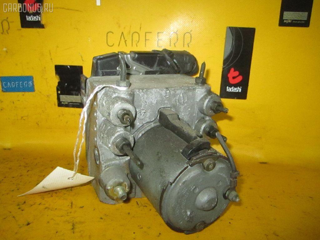 Блок ABS ROVER 600 RHH23 H23A3 Фото 3