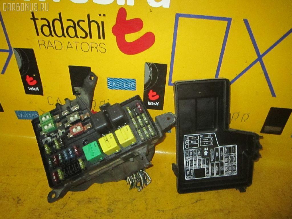 Блок предохранителей ROVER 600 RHH23 H23A3 Фото 2