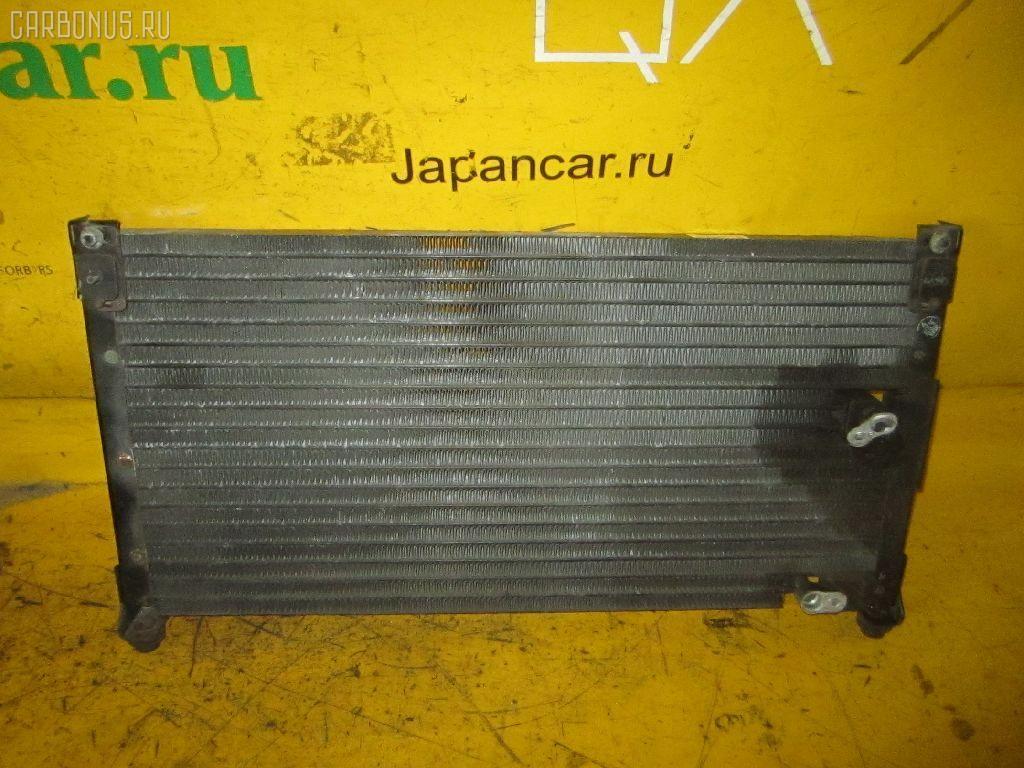 Радиатор кондиционера Rover 600 RHH23 H23A3 Фото 1