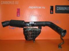 Воздухозаборник Nissan Wingroad WFY10 GA15DE Фото 1
