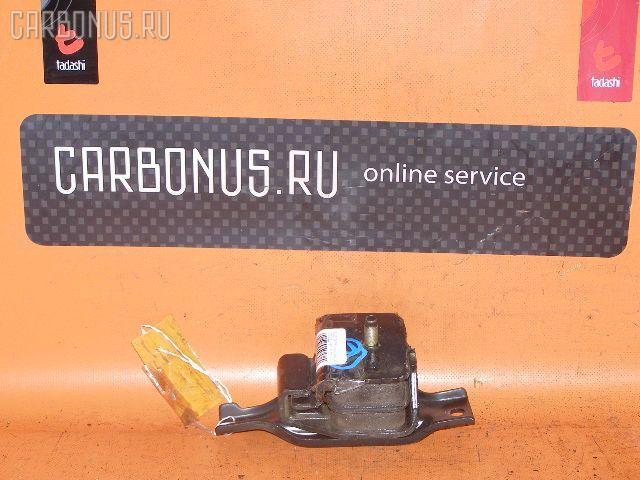 Подушка двигателя SUBARU IMPREZA WAGON GG2 EJ15. Фото 1