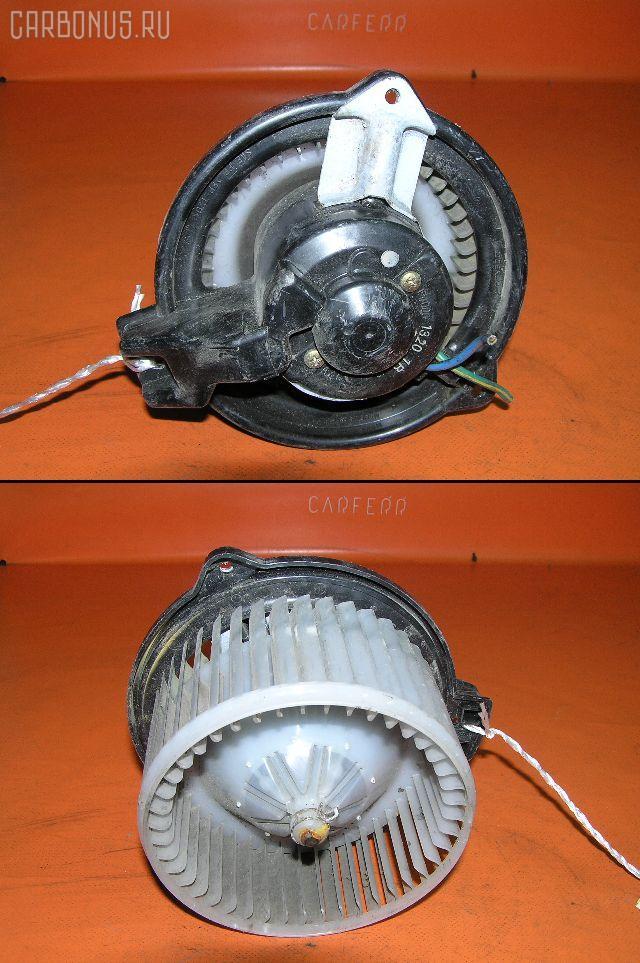 Мотор печки HONDA ODYSSEY RA6. Фото 1