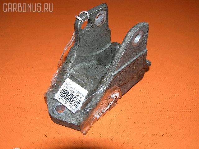 Крепление подушки ДВС MITSUBISHI CHARIOT GRANDIS N84W 4G64 Фото 1