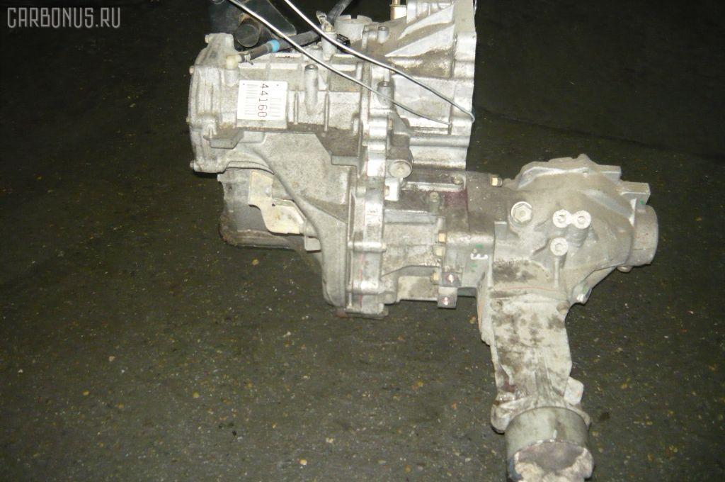 КПП автоматическая TOYOTA GAIA ACM15G 1AZ-FSE Фото 2