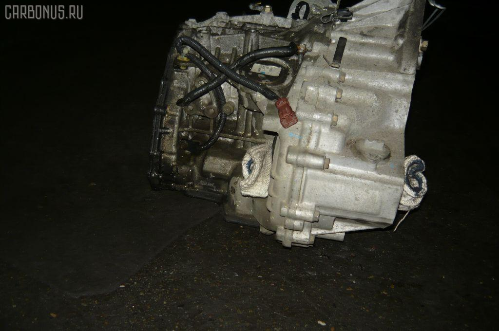 КПП автоматическая NISSAN WINGROAD Y12 HR15-DE. Фото 2