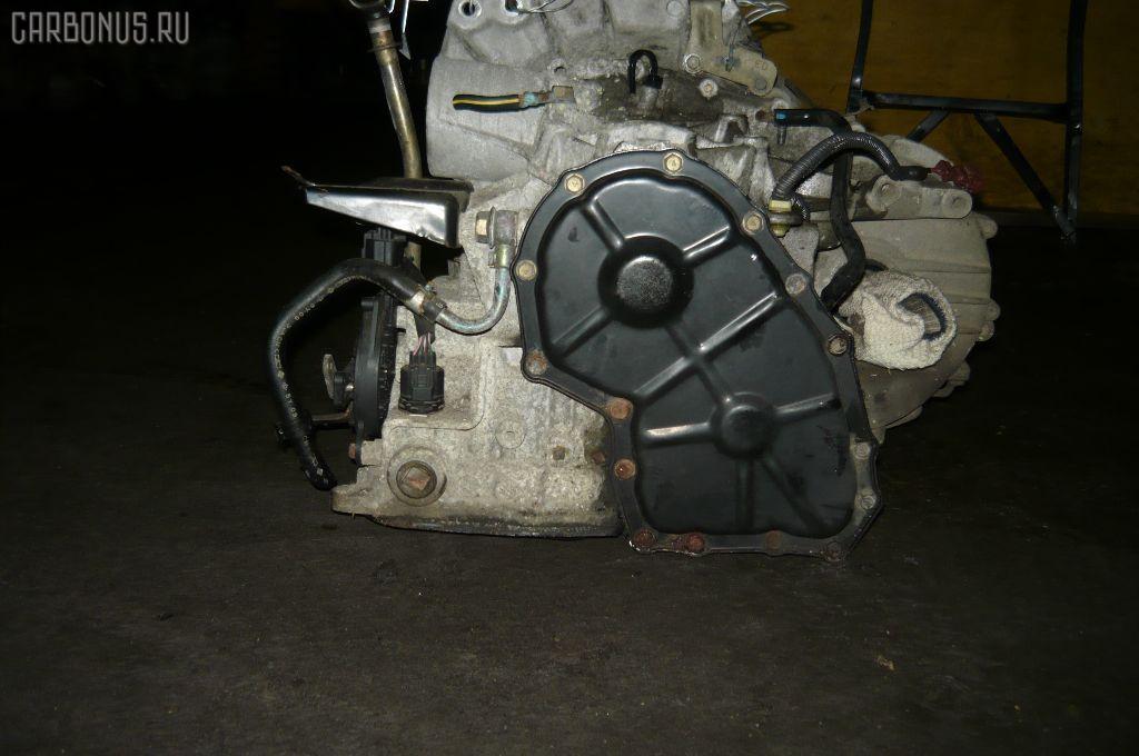 КПП автоматическая NISSAN WINGROAD Y12 HR15-DE. Фото 3