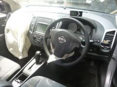Обшивка салона 76915CV000, 76916CV000 на Nissan Wingroad Y12 HR15DE Фото 5