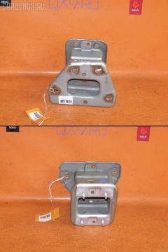 Жесткость бампера на Nissan Wingroad Y12 75115ED000, Переднее Левое расположение