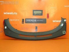 Накладка декоративная F Nissan Wingroad Y12 HR15DE 68101CV000 Фото 1
