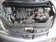 Держатель дворника Nissan Wingroad Y12 HR15DE Фото 7