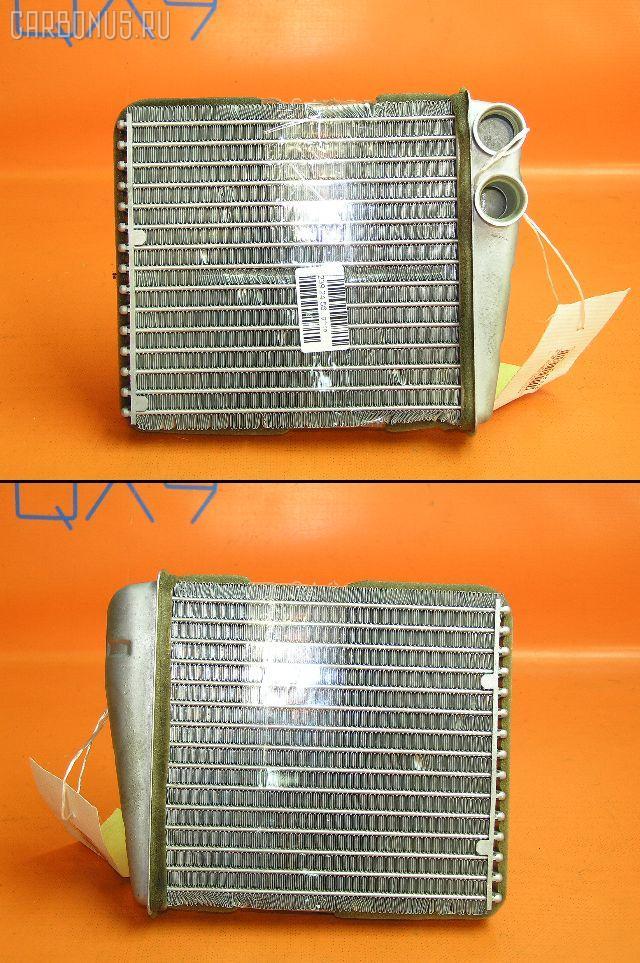 Радиатор печки NISSAN WINGROAD Y12 HR15DE. Фото 1