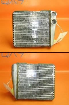 Радиатор печки NISSAN WINGROAD Y12 HR15DE Фото 1