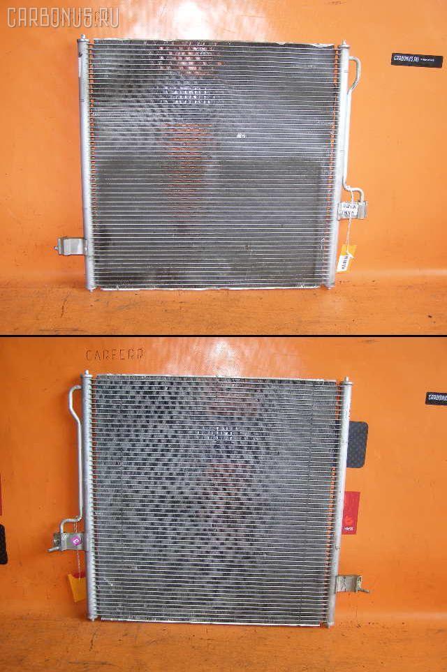 Радиатор кондиционера FORD USA EXPLORER III 1FMDU73 XS Фото 1